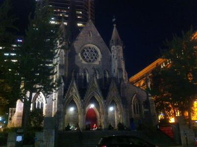 クライスト・チャーチ聖堂