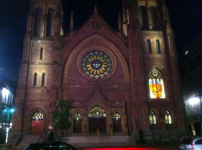 モントリオールの教会