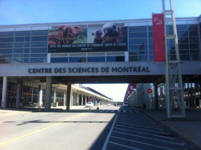 モントリオール・サイエンスセンター