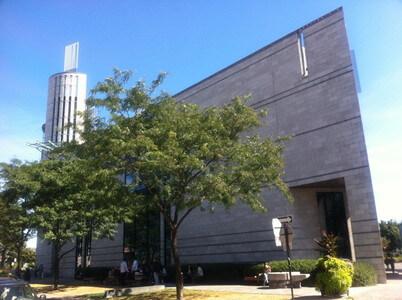 ポワンタ・キャリエール考古学歴史博物館