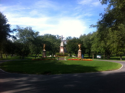モン・ロワイヤル公園