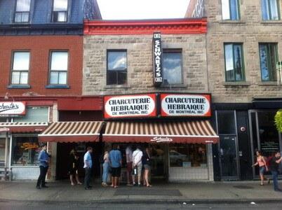 セリーヌ・ディオンのレストラン