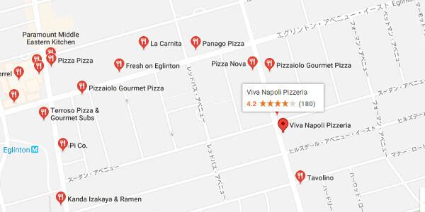 Viva Napoli Pizzeria