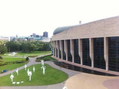 カナダ文明博物館