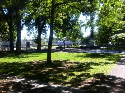 モンモランシー公園