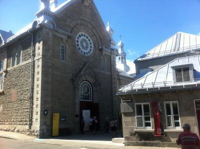 ウルスリン教会