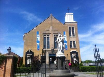 トロントのカトリック教会