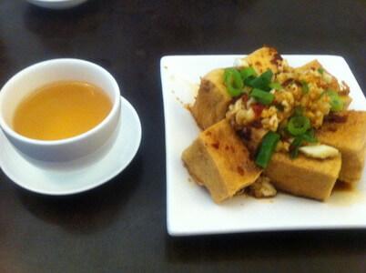 トロントの中華料理店