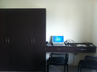 AELCの寮