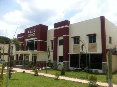AELCの校舎