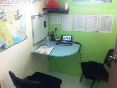 AELCの教室