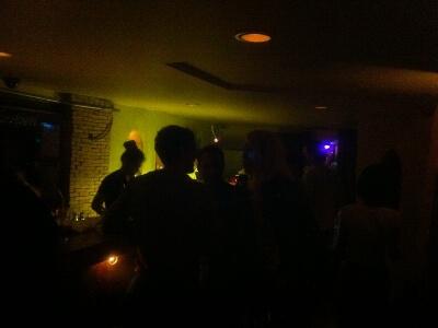 バンコクのクラブ