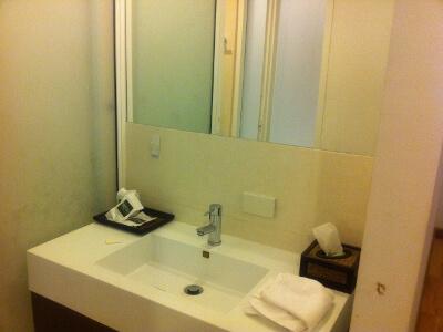 バンコクで宿泊したホテル