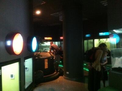 バンコクのスネイク・ファーム