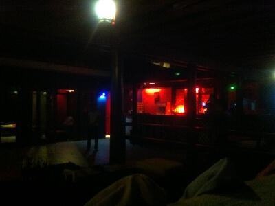 ボラカイ島のクラブ