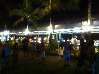 ボラカイ島のお勧めレストラン