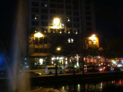 チェンマイのお勧めホテル