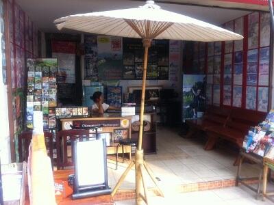 チェンマイの現地ツアー