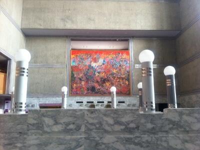 タイランド文化センター