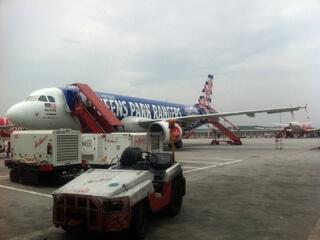 羽田空港からプーケット国際空港