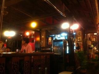 パトンビーチのお勧めレストラン