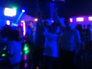 パトンビーチのクラブ