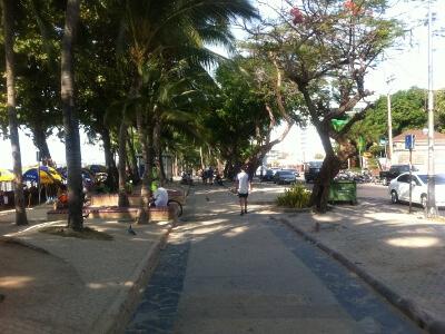 パタヤ―ビーチ