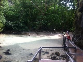 マヤビーチ