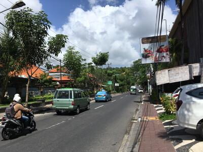 バリ島のジンバラン