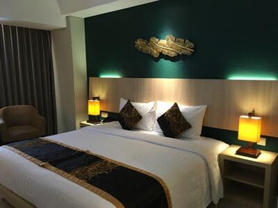 バリ島のお勧めホテル