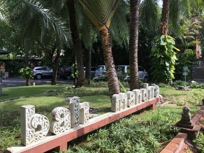 レギャンのBali Mandira Resort