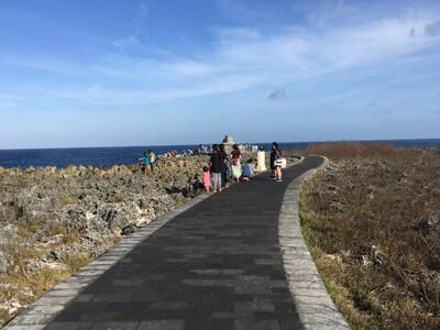 バリ島のペニンシュラアイランド