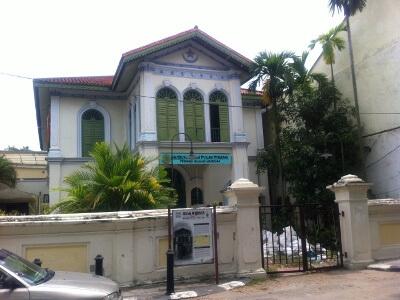 ペナン・イスラム博物館