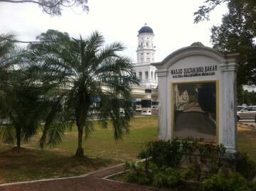 アプ・バカール・モスク