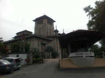 ジョホールバルの観光スポット