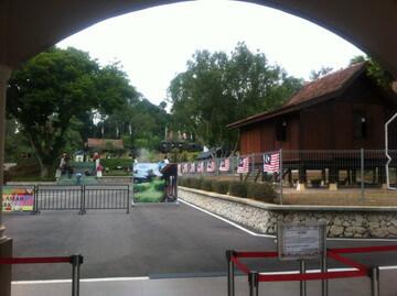 ミニマレーシア博物館