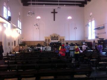 マラッカのマラッカ・キリスト教会