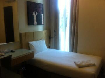 マラッカのお勧めホテル
