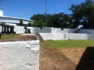 マラッカのセント・ジョンの砦