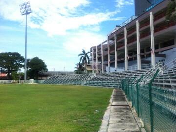 マラッカのクブ・スタジアム