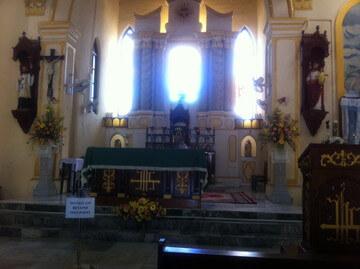 マラッカのセント・ピーター教会