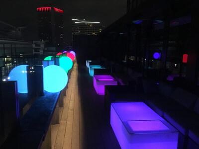 台北のバー