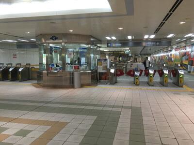 台北の地下鉄