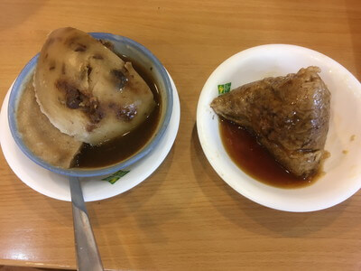 台北の台湾料理