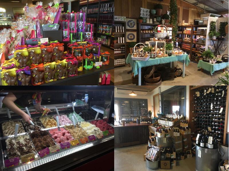 メルボルンからチョコレート工場&ヤラバレーデイリー見学