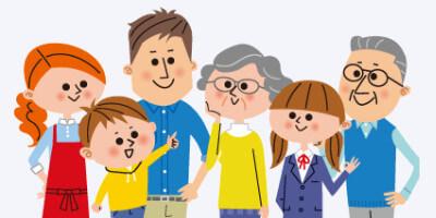 家族で使えるオンライン英会話