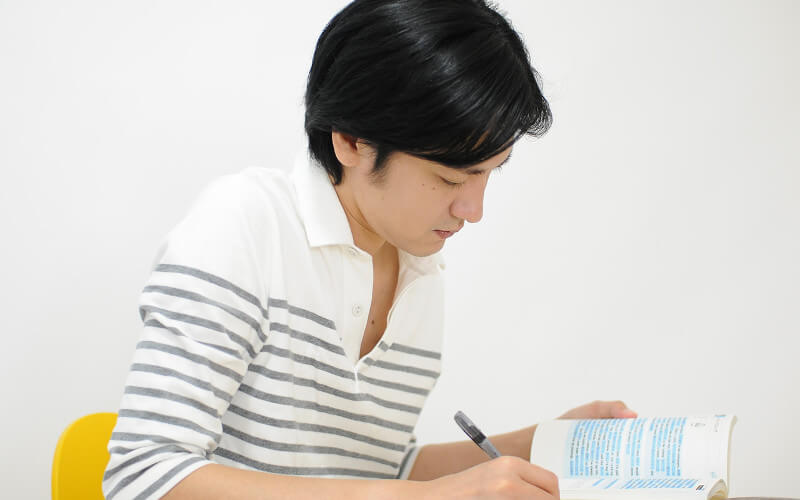 TOEIC初心者にお勧めのリスニング勉強法