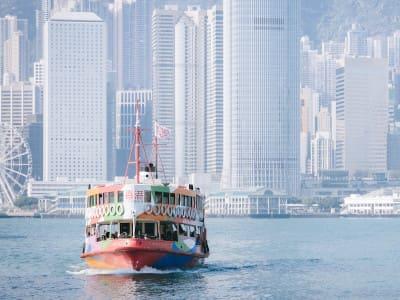 boat・ferry・craftの違い