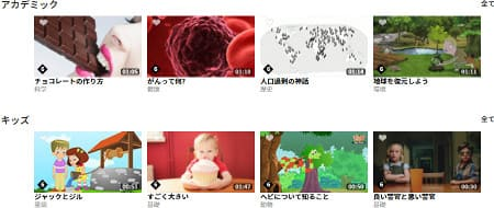 English Centralの無料動画
