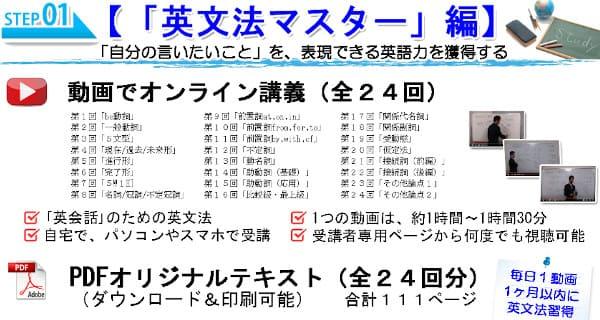 hiro式・オンライン英会話スクールのステップ1
